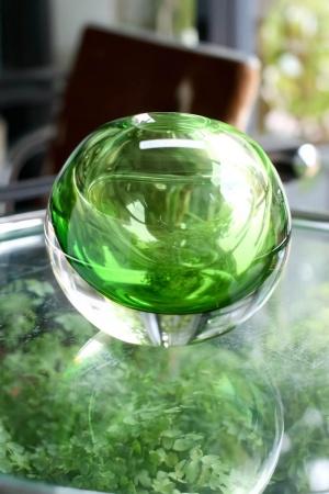Henry Dean V.ball round green.jpg